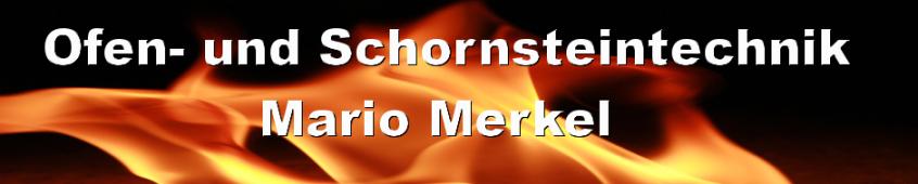 Mario Merkel, Ofentechnik, Schornstein Hof